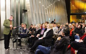 Celebrating impact beyond attendance figures