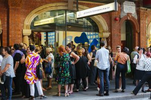 Museums & Galleries of NSW's Small-to-Medium Sector Census