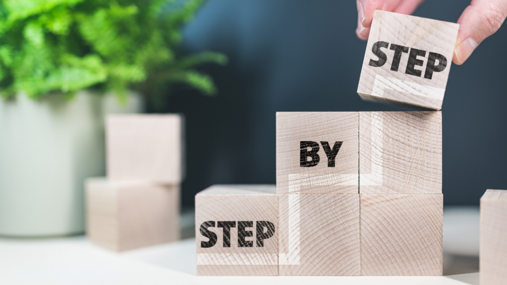 Six steps to help you start your 2021 evaluations