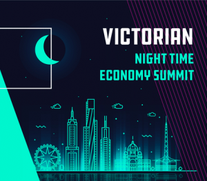 24 Hour Cities: Victorian Night Time Economy Summit
