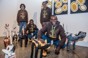 Cairns Indigenous Art Fair (CIAF) and Culture Counts